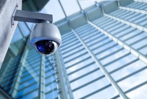commerical security CCTV video surveillance system