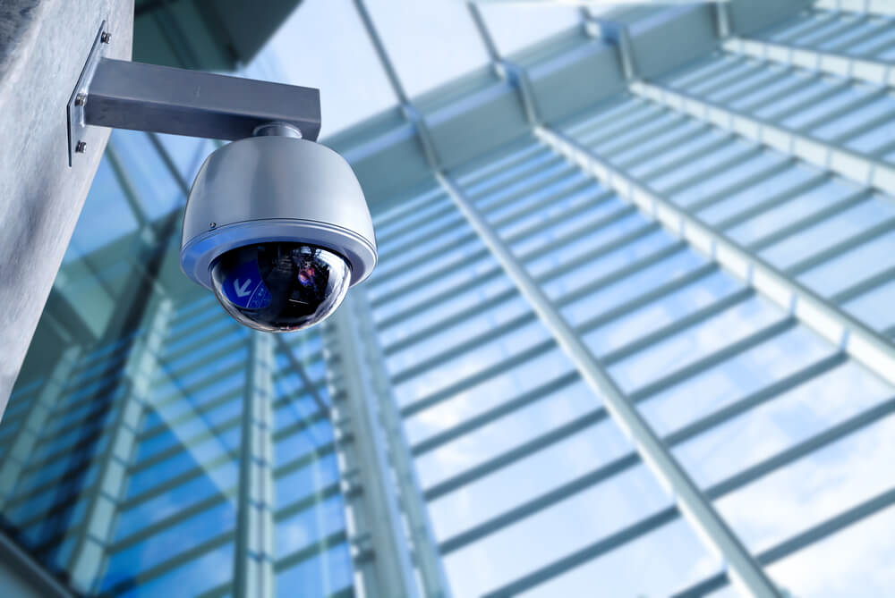 What is your opinion on CCTVs?