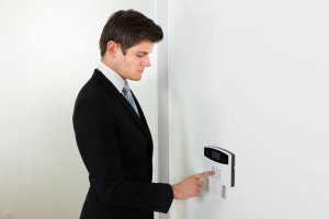 What Is Commercial Intrusion Monitoring?