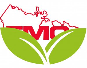 Sustainable FMC Logo