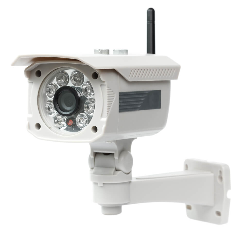 Issues With Wireless Cctv Video Systems In Commercial