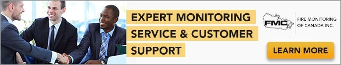 Expert Monitoring Service Banner
