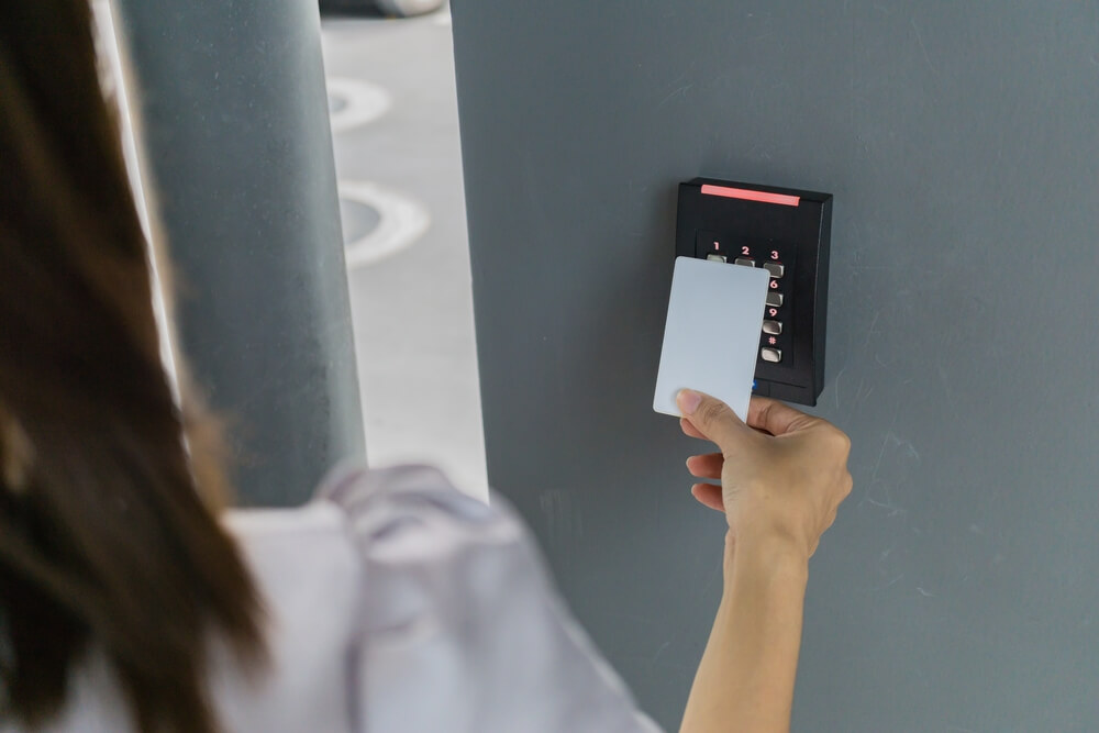 managed access control hosted access control image