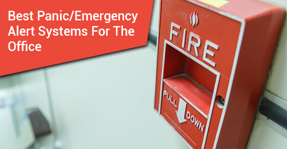 Best Panic/Emergency Alert Systems