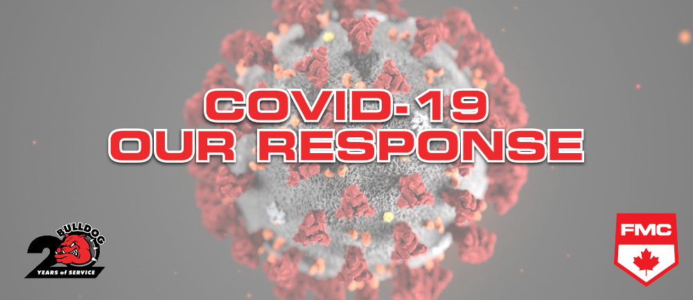 covid-19 update banner image