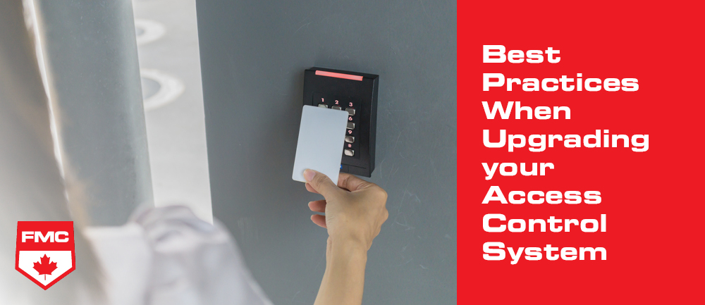 best practices when upgrading your access control system blog banner image