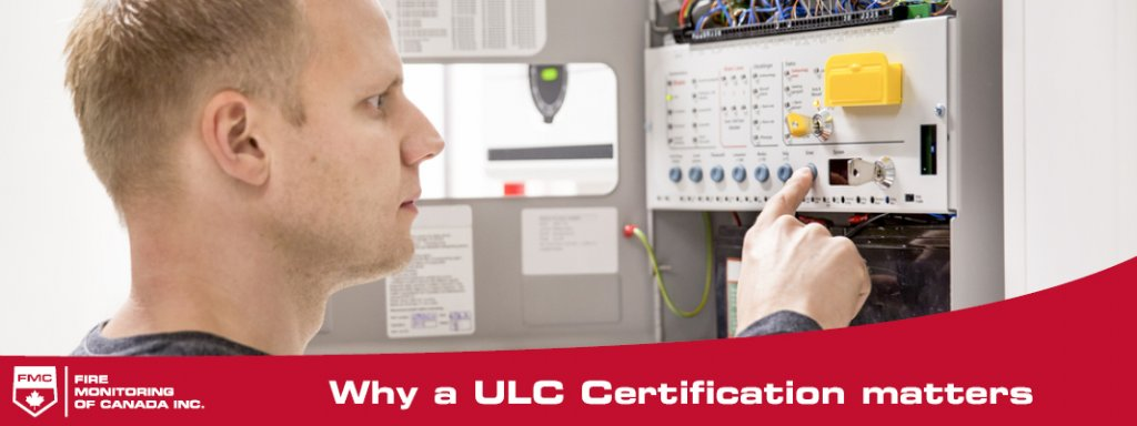 why a ulc certification matters header image