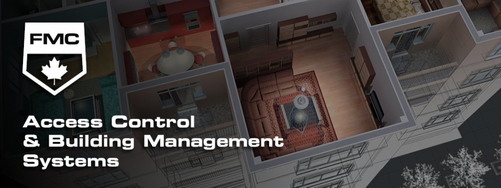 access control and building management systems header image